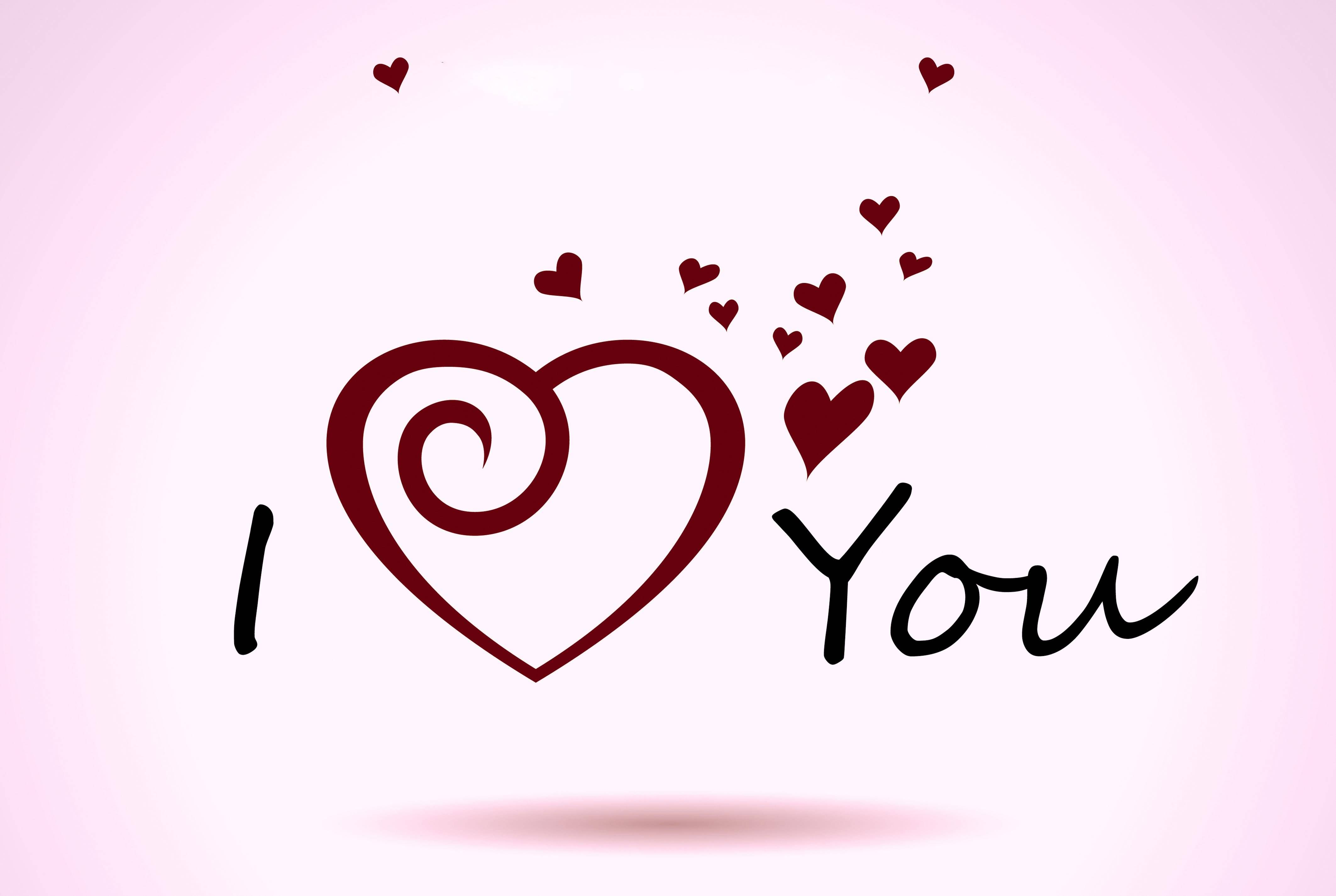 Free I Love You Quotes 03