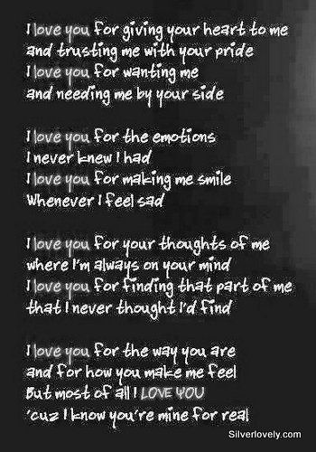 Free I Love You Quotes 11