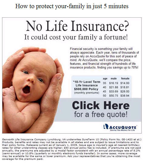 Free Term Life Insurance Quotes 60 QuotesBae Stunning Free Term Life Insurance Quotes