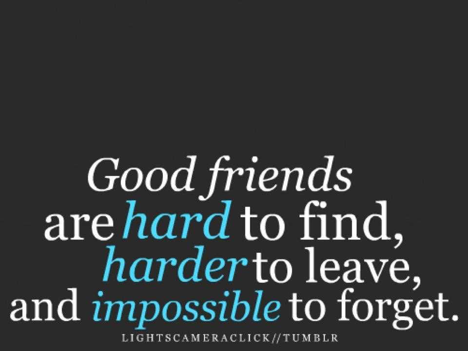 Friends Love Quotes 05