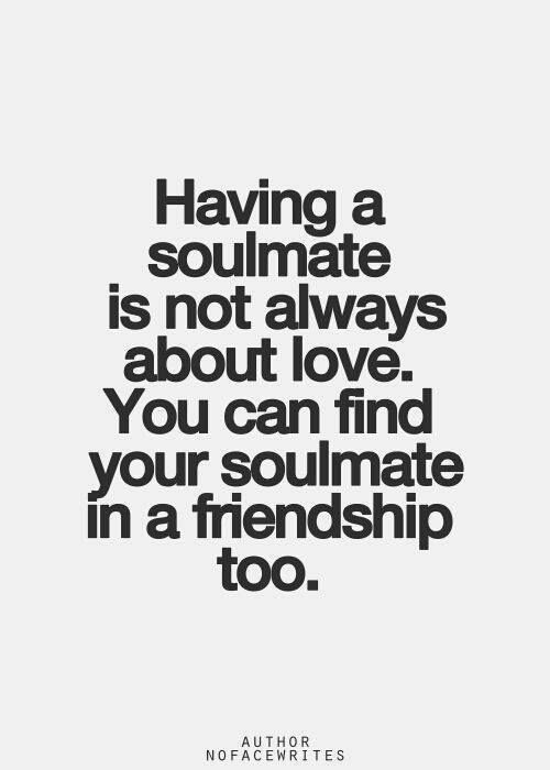 Friends Love Quotes 11