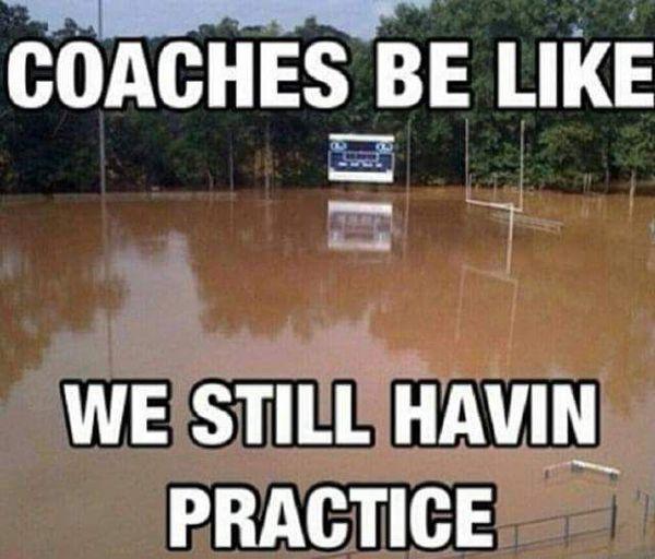 Funniest baseball coach meme joke