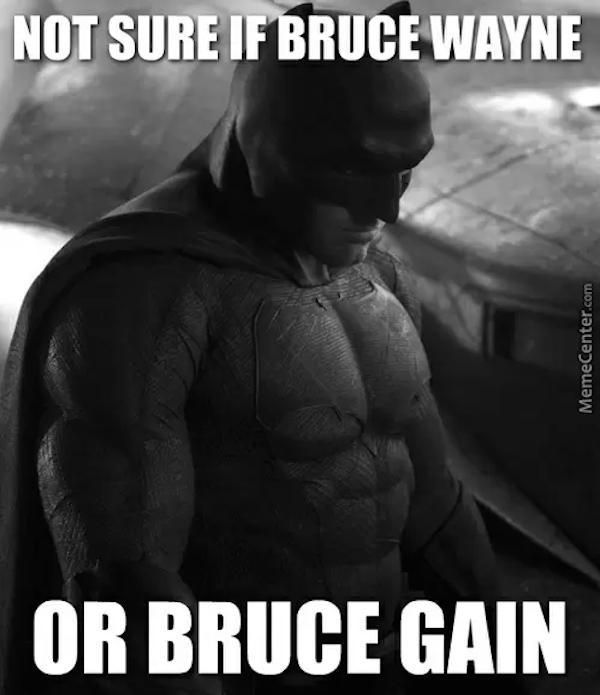 Funny Batman Memes Jokes