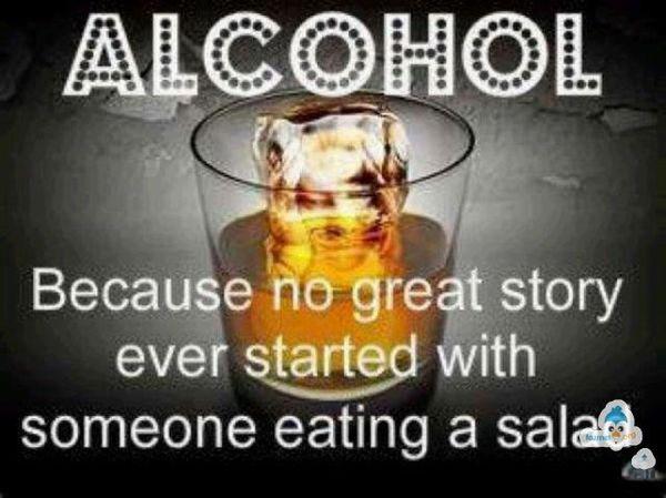 Funny Booze memes photo