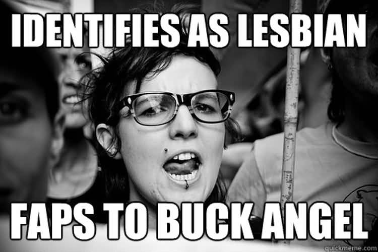 Funny Buck Angel Memes