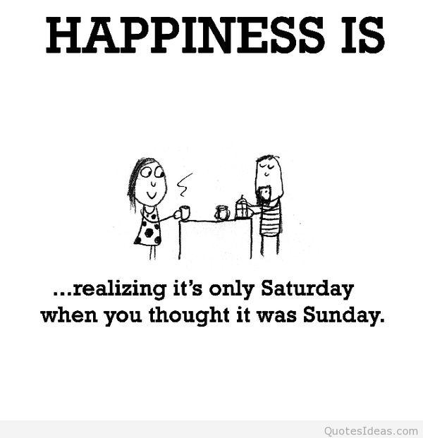 Funny Happy Saturday Images Meme (2)