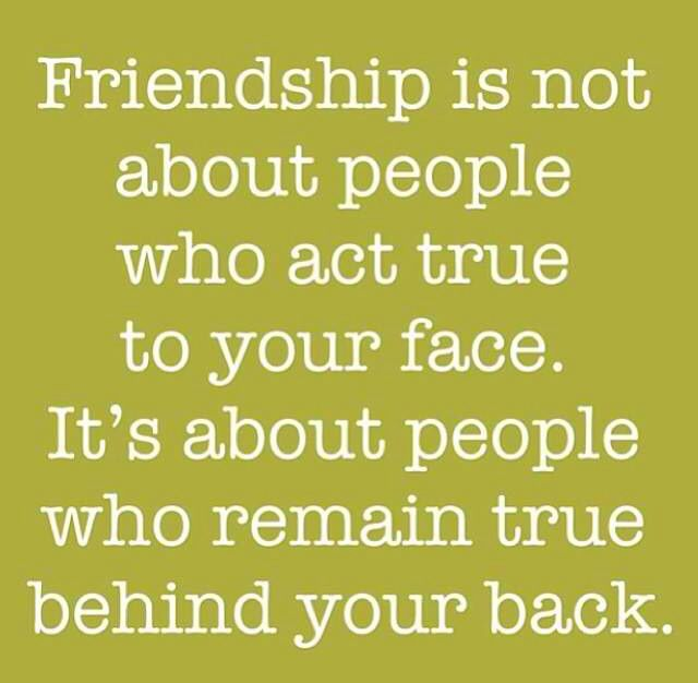 Funny Quote About Friendship 09