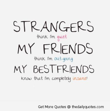 20 Funny Quotes About Friendship And Laughter Quotesbae