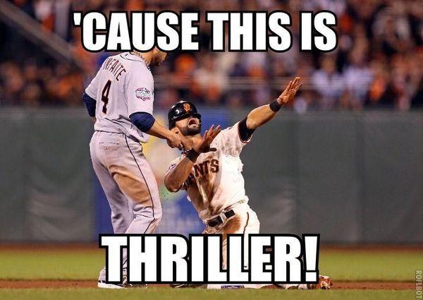 Funny baseball memes photo