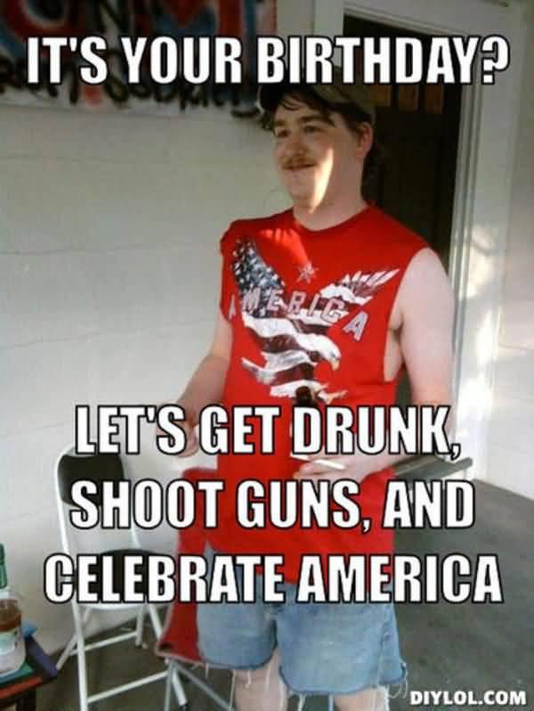 Funny get drunk meme Joke