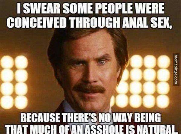 Funny nasty memes joke photo