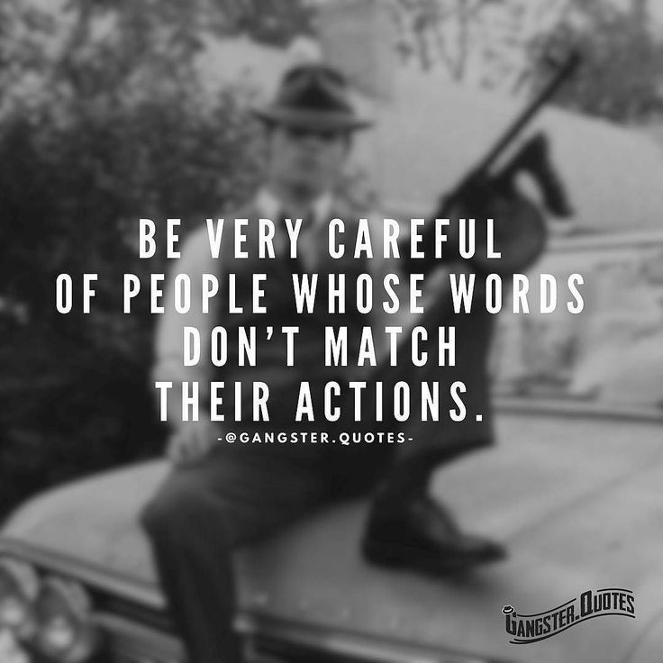Gangster Quotes And Images: 20 Gangster Quotes About Life Images & Photos