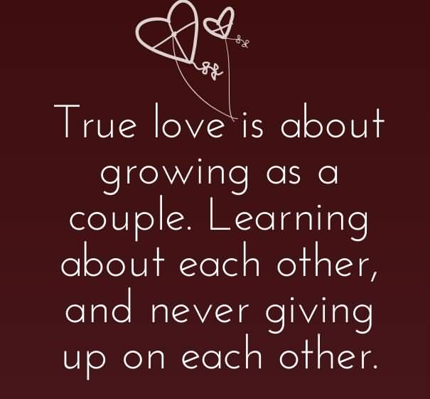 Giving Love Quotes 01