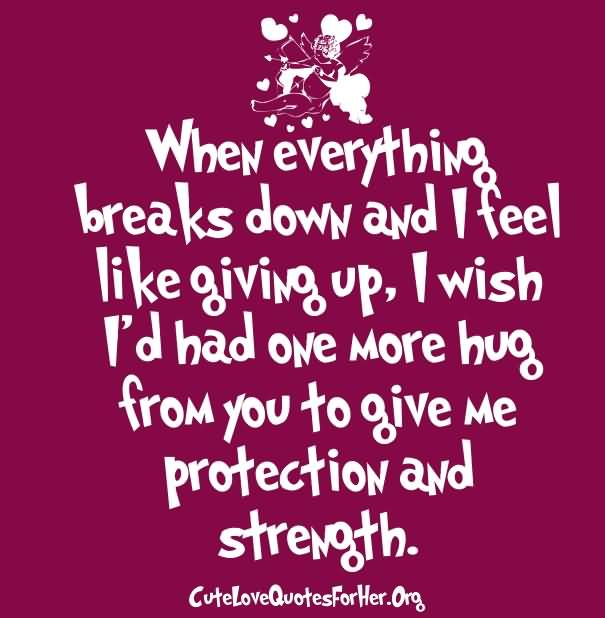 Giving Love Quotes 12