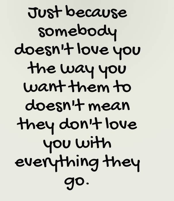 Giving Love Quotes 13