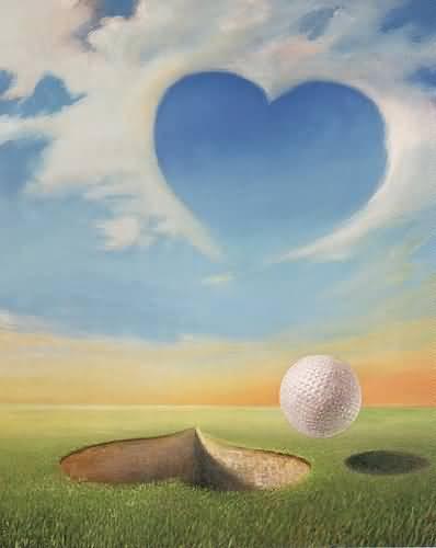 Golf Love Quotes 60 QuotesBae Simple Golf Love Quotes