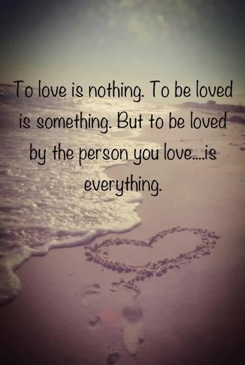 Good Love Quotes 20