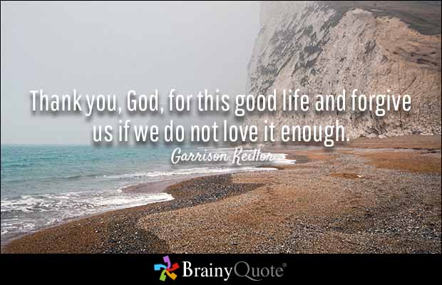 Good Quote About Life 08