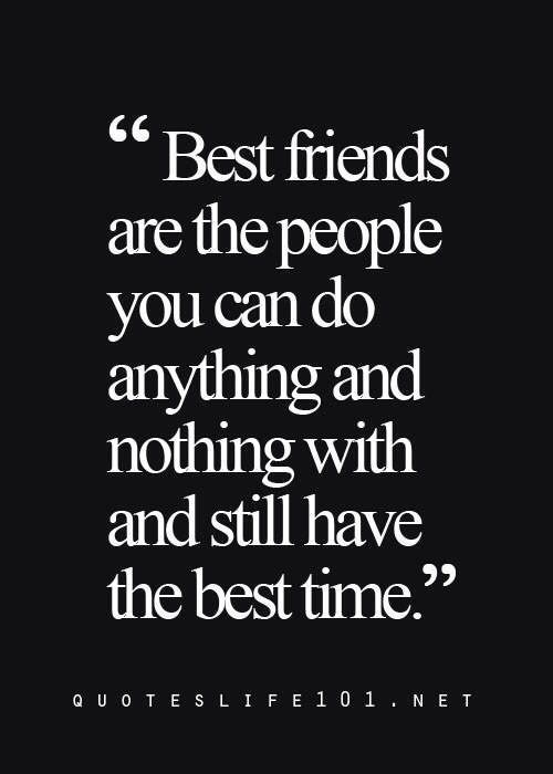 Good Quotes About Friendship 03