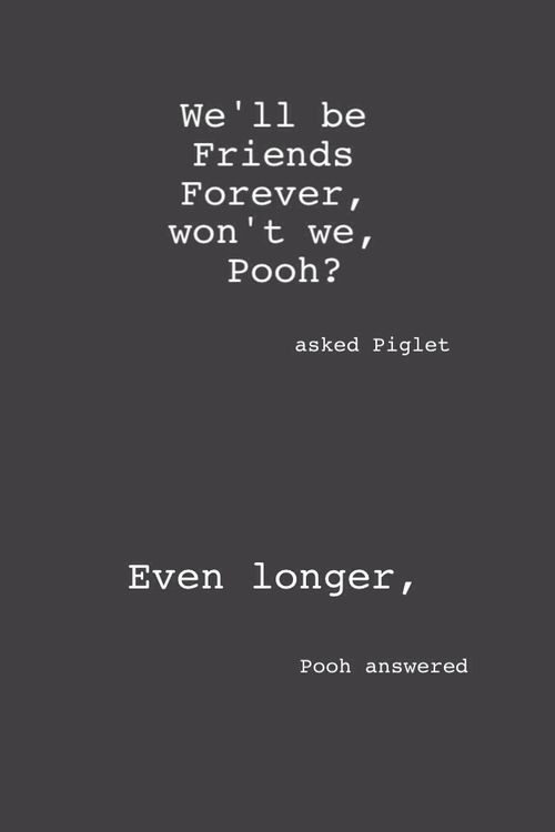 Good Quotes About Friendship 05