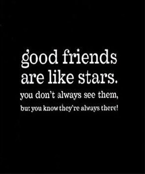 Good Quotes About Friendship 12