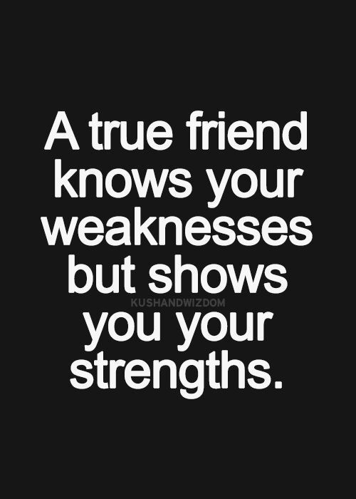 Good Quotes About Friendship 18