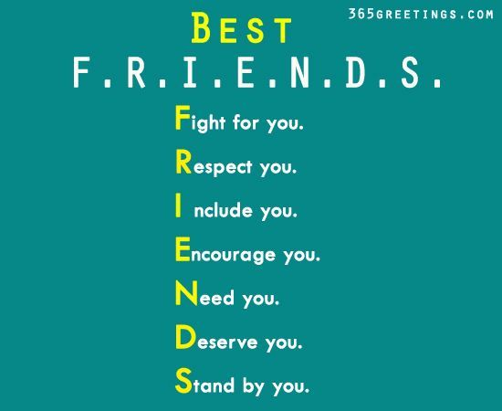 Good Quotes About Friendship 20