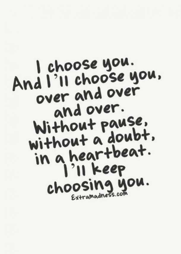 20 Greatest Love Quotes With Cute Saying Pictures | QuotesBae