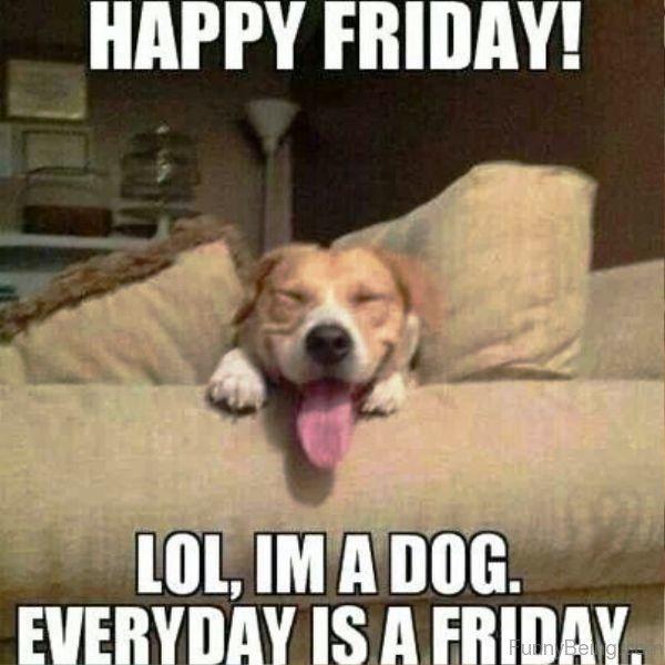 Happy Friday meme Jokes