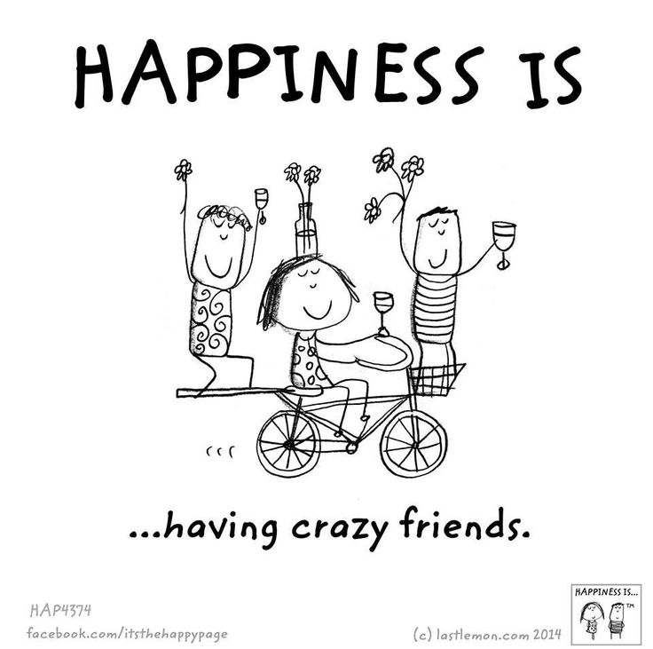 Happy Quotes About Friendship 06