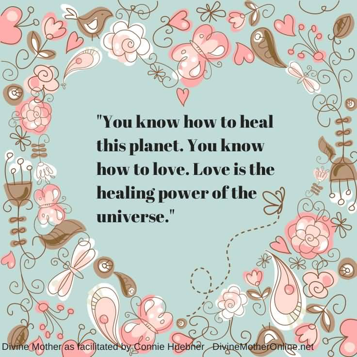 Healing Love Quotes 08
