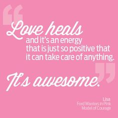 Healing Love Quotes 19