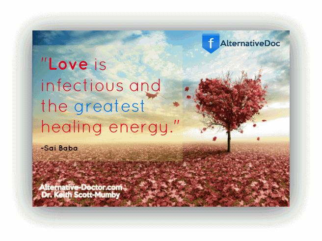 Healing Love Quotes 20