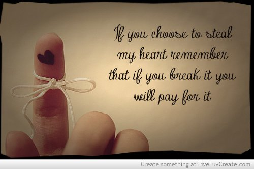 Heart Love Quotes 09