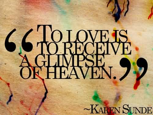 Heart Love Quotes 12