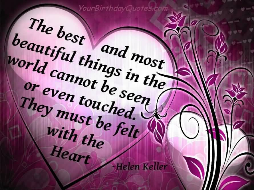 Heart Love Quotes 19