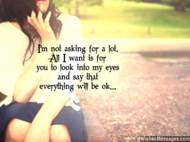 Heart Touching Love Quotes For My Girlfriend 09