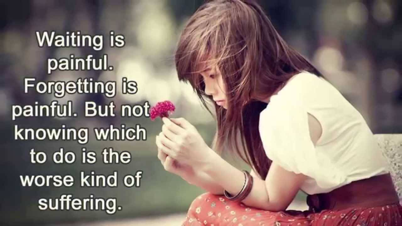 Heart Touching Love Quotes For My Girlfriend 12