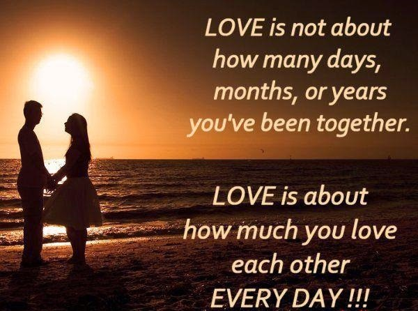 Heart Touching Love Quotes For My Girlfriend 17