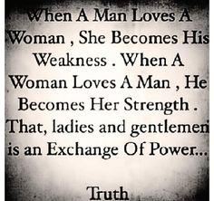 How To Love A Woman Quotes 18