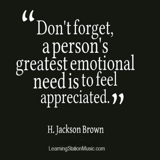 I Appreciate You Quotes For Loved Ones 05