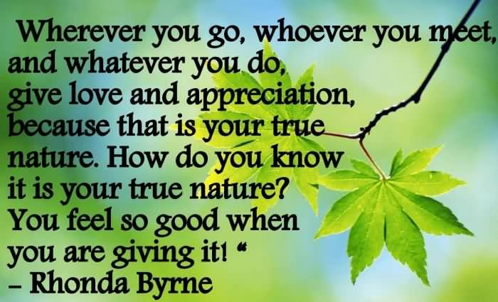 I Appreciate You Quotes For Loved Ones 10