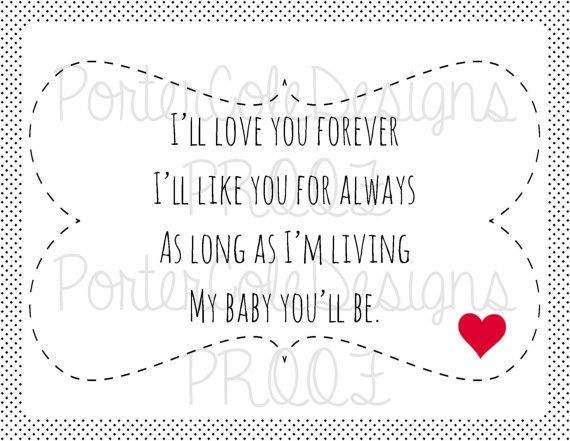 60 I Ll Love You Forever Book Quotes Images QuotesBae Mesmerizing Book Love Quotes