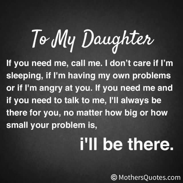 I Love My Daughter Quotes 16