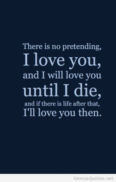 I Love My Girlfriend Quotes 11