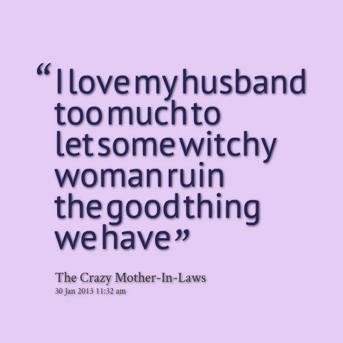 I Love My Husband Quotes 02