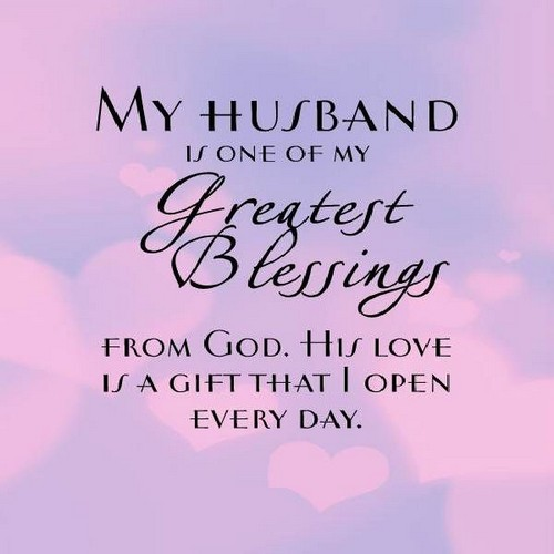 I Love My Husband Quotes 11