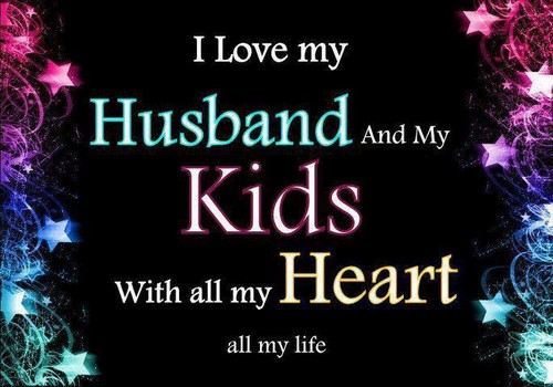I Love My Husband Quotes 15