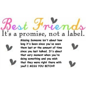 I Love You Bestfriend Quotes 02