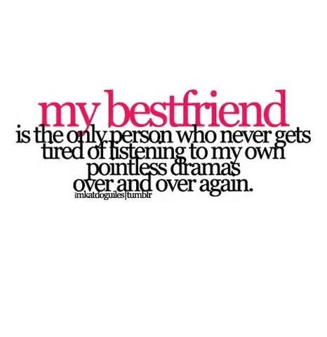 I Love You Bestfriend Quotes 16